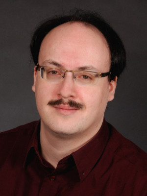 Dr. Mario Ziegler