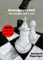 Anzugsvorteil (überarbeitete Neuauflage). Reinhold Ripperger (2013)