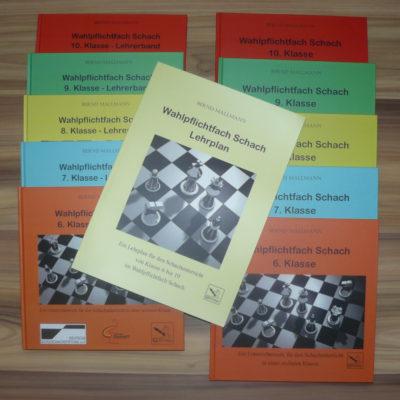 Cover - Wahlpflichtfach Schach