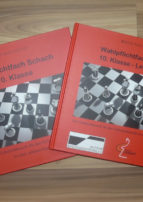 """Lehrerband Klasse 10 """"Wahlpflichtfach Schach"""""""