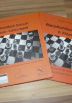 """Lehrerband Klasse 6 """"Wahlpflichtfach Schach"""""""