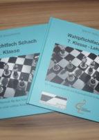 """Schülerband Klasse 7 """"Wahlpflichtfach Schach"""""""