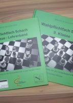 """Lehrerband Klasse 9 """"Wahlpflichtfach Schach"""""""